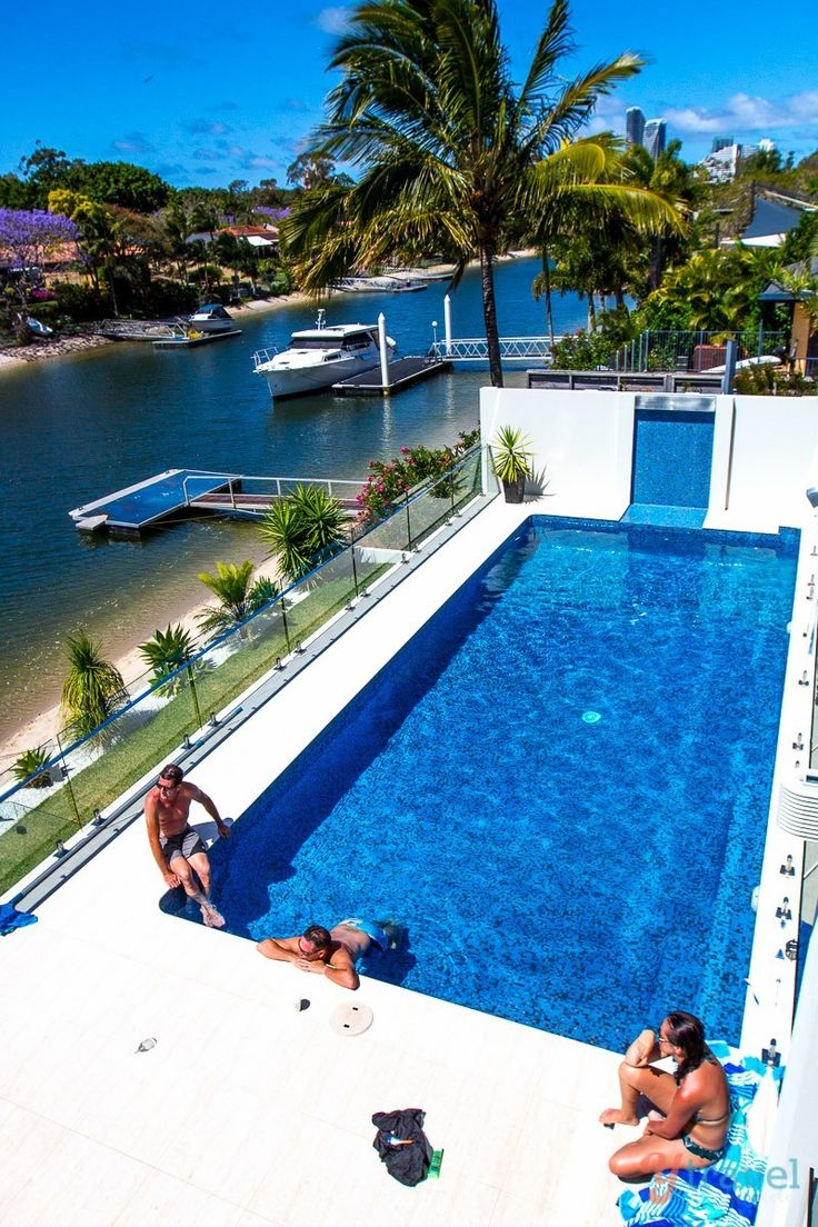 215 best Home Plans with Pools images on Pinterest | House plans ...