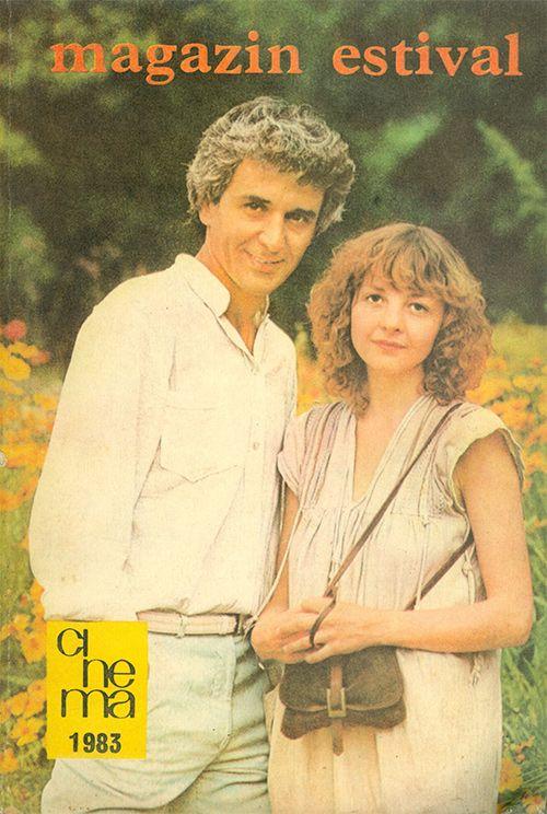 'Cinema 1983' Almanac Cover
