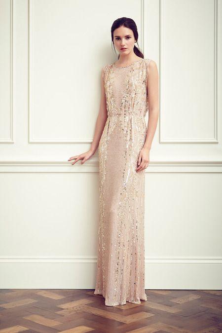 Jenny Packham | Resort 2015 Collection | Style.com