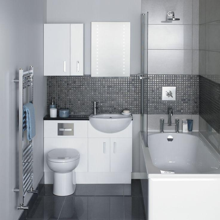 Small Bathroom With Tub Concept Classy Design Ideas