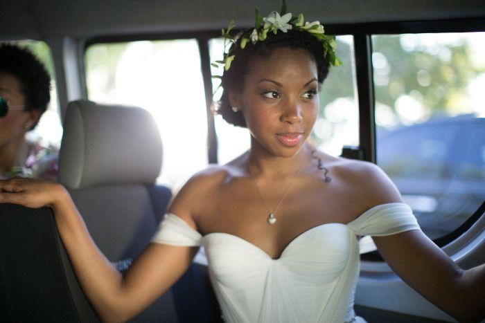 25   Real Natural Hair Brides                                                                                                                                                     KinkyCurlyRelaxedExtensionsBoard