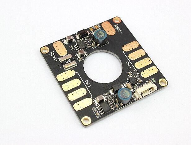 26.99$  Buy now - http://aliljw.shopchina.info/go.php?t=32249969568 - free shipping 120A Dual-way UBEC Distribution Board w/ V/I Sensor APM Pixhawk PX4 FC 26.99$ #buyonlinewebsite