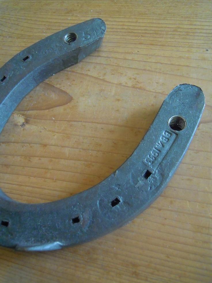 i ♥ horseshoes