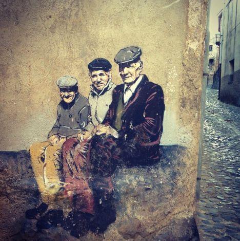 Why do Sardinians live so long?