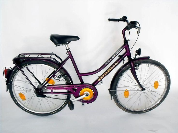 """""""Kettler Windsor"""" - 28-as női kerékpár"""