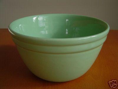 Fowler Ware Mixing Bowl