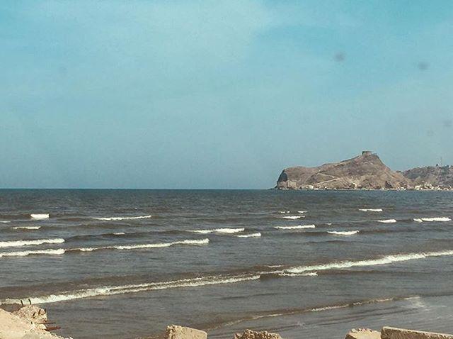 مساء الخير لقلبك البعيدأما عن خير مسائي فيكفيني أن قلبك بخير Aden Beach Instagram Outdoor