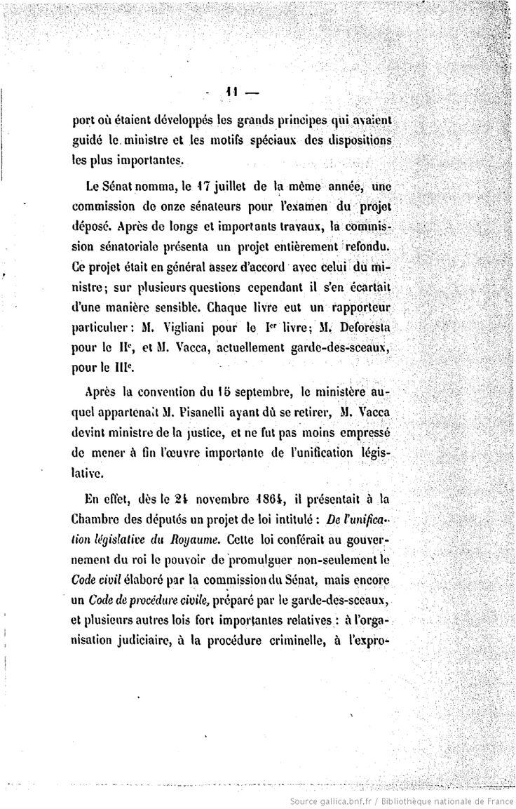 Le Code civil italien et le Code Napoléon : études de législation comparée / par M. Théophile Huc,...