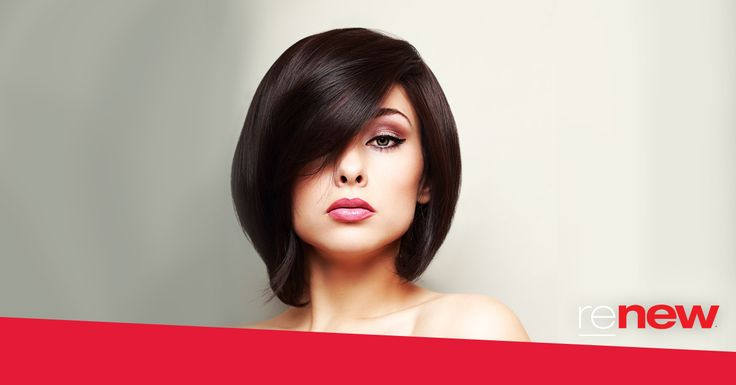 Want to keep your colour vibrant for longer? Use a mild shampoo to wash your hair and always make sure you condition your hair. Using conditioner regularly will also make your hair much softer! #HairTip