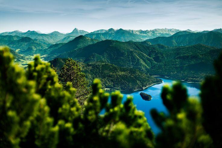 Ponderation — ponderation:  The Beauty Of Bavaria byJohannes...