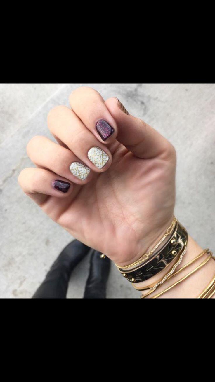 12503 besten Nails Bilder auf Pinterest | Make up, Nailart und ...