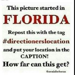 #directionerslocation Texas > Illinois > South Dakota >Utah> FLorida>Monterrey, Mexico, Toronto, Canada>> Missouri>Louisiana>> SoCal>Alabama>> VANCOUVER!!>Minnesota>Arkansas!!>>UTAH!>>>Oklahoma>>>>NewCastle-upon-Tyne UK<WISCONSIN!>>Mississippi>>CALIFORNIA>>>BritishColumbia>>Michigan>>>>> Georgia>>>>>> Ohio