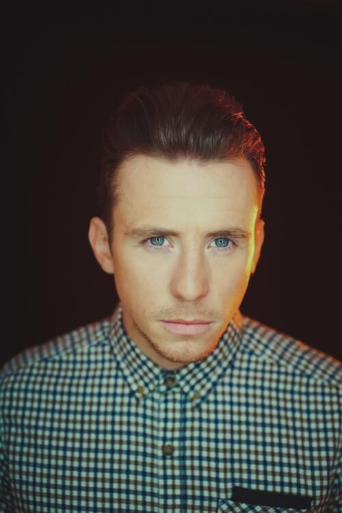 Danny Jones is a beautiful man ❤