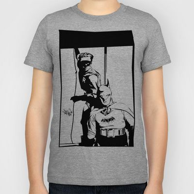YEAR ONE Kids T-Shirt by Vee Ladwa - $20.00
