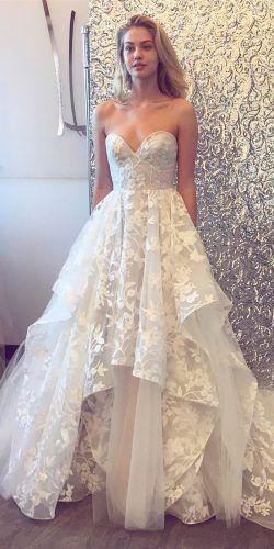 c1565dc29e24 27 Magnificent Hayley Paige Wedding Dresses | Wedding dress | Wedding  dresses, Wedding dress train, Wedding