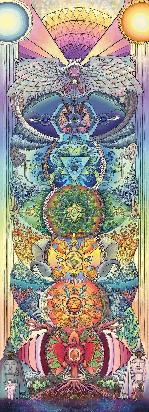 130 Best Trippy Images On Pinterest Tattoo Ideas To