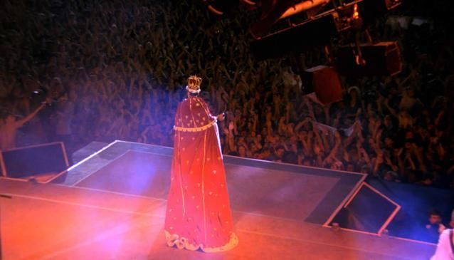 Queen Forever Blog: I Queen sono ancora una delle più grandi rock band...