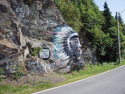 Riviere-du-Loup, Quebec, Canada
