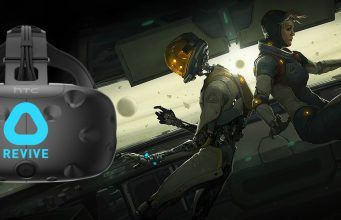 Learn about Lone Echo and Echo Arena Now Work on HTC Vive with ReVive Hack http://ift.tt/2vrBz3k on www.Service.fit - Specialised Service Consultants.