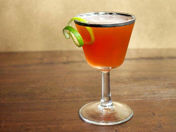 The Irish Derby Cocktail via Stir and Strain 1-1/2 ounces Irish ...