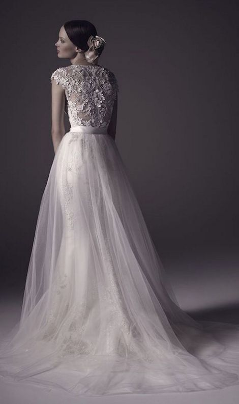 Stunning Amaré Couture Wedding Dresses