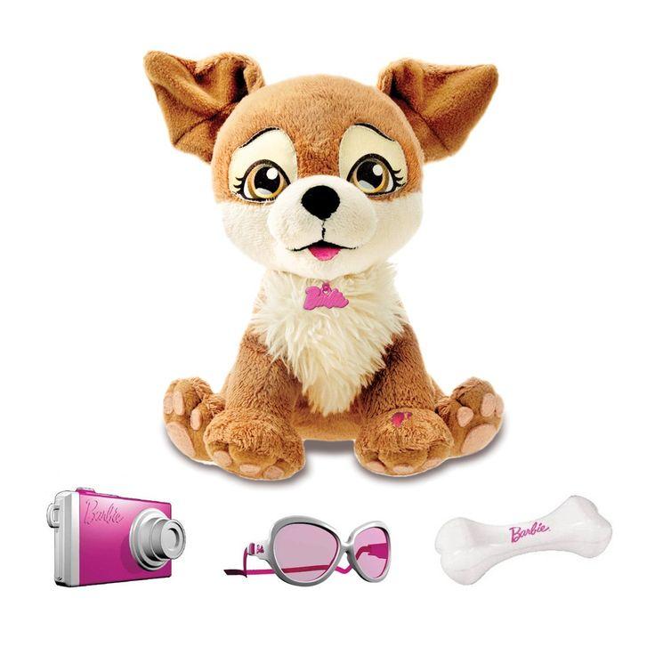 Barbie Chihuahua Interattivo