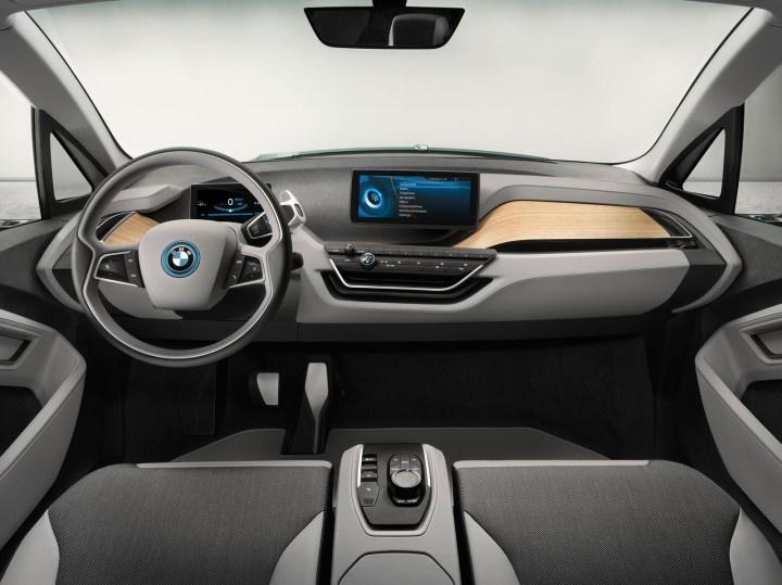 Bmw I3 Concept Coupe Interior Design Pinterest Bmw I3 Cars