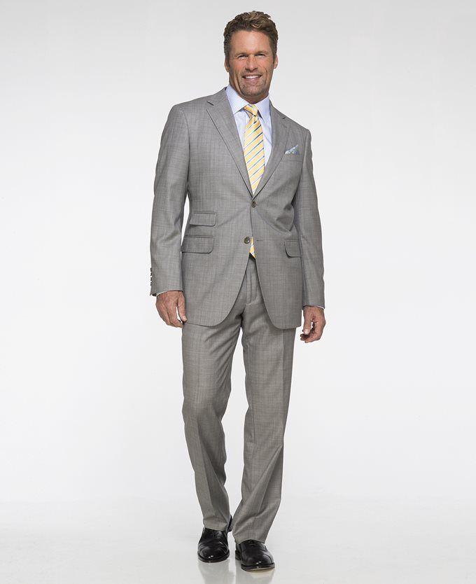 Morgan Coda - Men's Custom Tailored Suits
