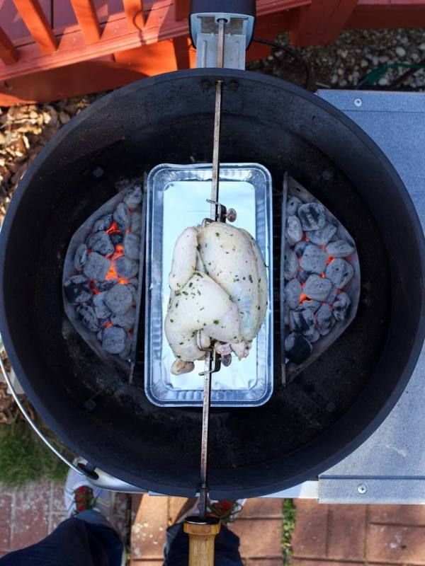 24 best Weber Mods images on Pinterest | Barbecue, Grilling and ...