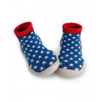 Collegien MAGIC AMERICA - American Flag - BEST F Chaussettes Mode Fashion