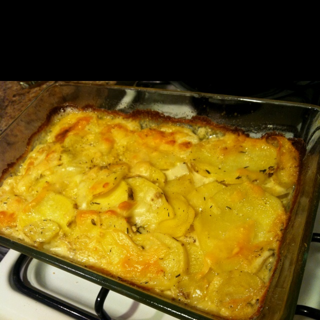 111 best tyler florence images on pinterest hands cooking recipes tyler florences recipe for scalloped potatoes httpfoodnetwork forumfinder