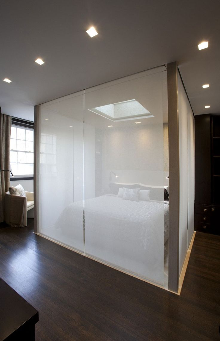 Project all white studio apartment perianth interior design new - Vertical Expansion To Historic 1917 Limestone Home On Park Avenue By Interiors Designer Hilary Uger