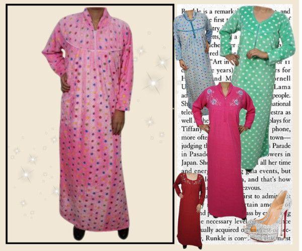 Women Comfortable Nightwear Nighties : Women Sexy Night Dresses, Nighties & Woolen Nightw...