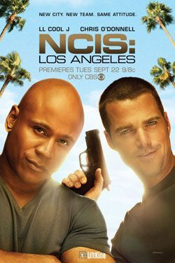 Морская полиция: Лос-Анджелес 1-8 сезон (2009-2017)