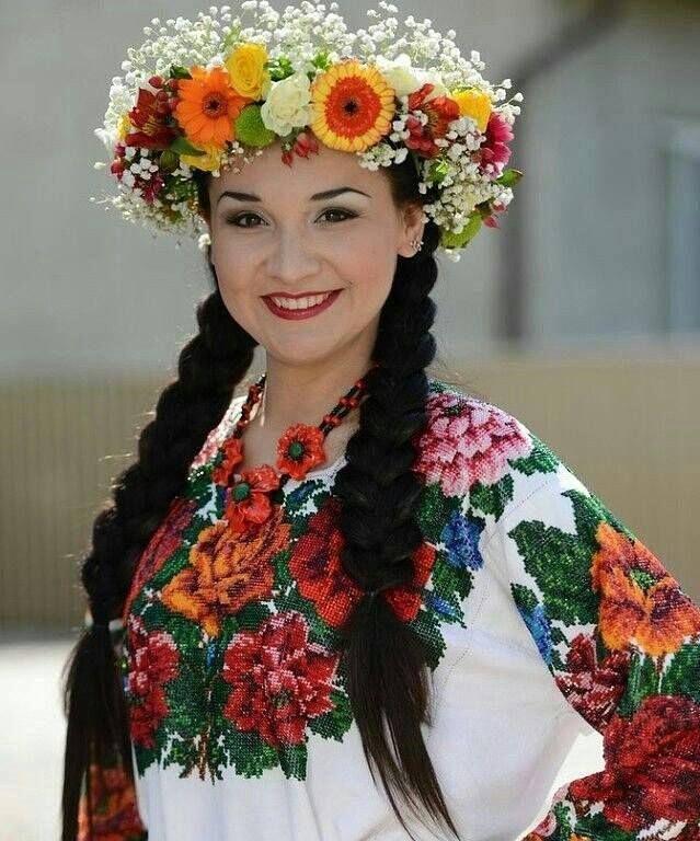 этот цвет полтавщина краса украины фото телеграфа