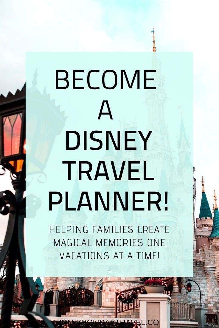 Disney Travel Agent Walt Disney World Disneyland Disney Cruise Line Disney Vacation Saving For Disney Stay Disney Travel Agents Disney Trips Disney Jobs
