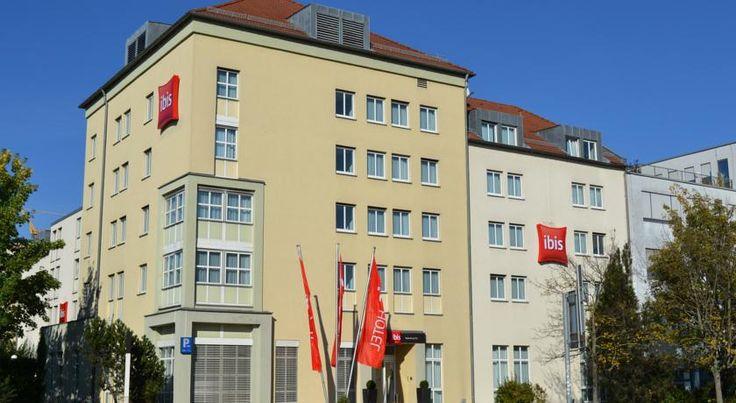 Booking.com: ibis Hotel Regensburg City - Regensburg, Germany