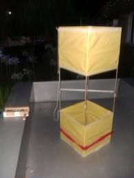 Box kite diy