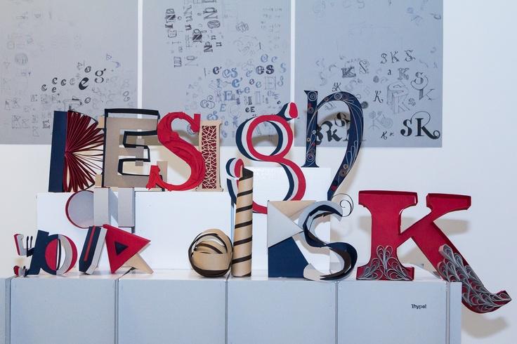 Progetto finale del workshop DESK-TOP