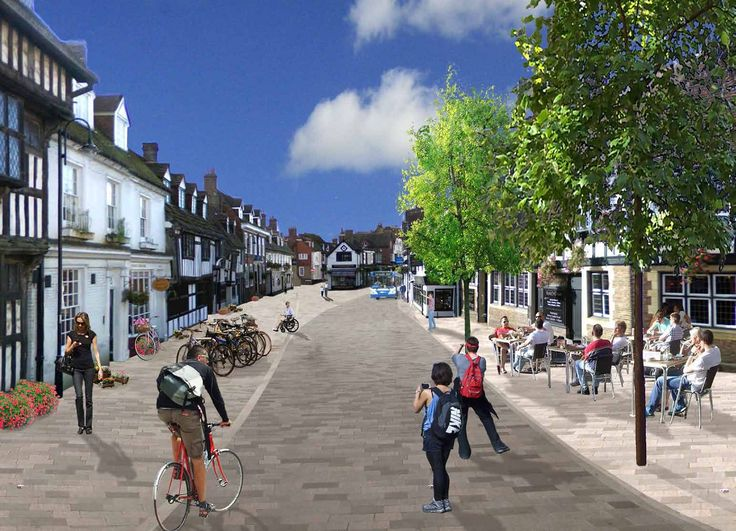 """Plans to ban cars in East Grinstead town centre"". Pedestrian plans for the high street, as covered by @EG_Courier  http://www.thisissussex.co.uk/Plans-ban-cars-East-Grinstead-town-centre/story-19660395-detail/story.html#axzz2c8V6XK9h"