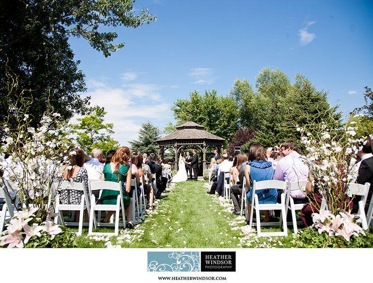 Pipers Heath Golf Club Wedding Milton