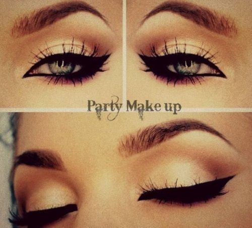 Party-NonStop Make-up - The place for all Beauty Lovers