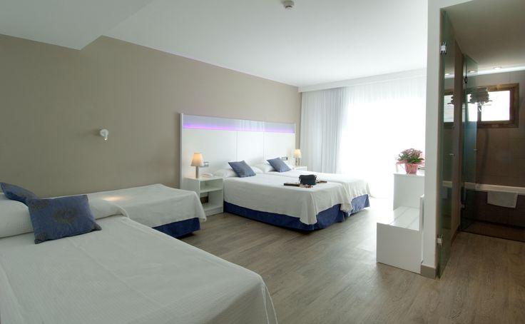 Family Superior Room - Hotel Planamar