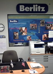 Berlitz in Woodland Hills