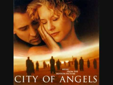 U2: If God Will Send His Angels. OST: City of angels. Beautiful film and beautiful song.