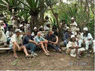 Colombia, Indians of Sierra Nevada – IUMAB