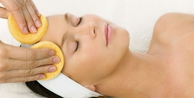 Microdermabrasion at Belle Journee Spa and Beauty just want to be pampered
