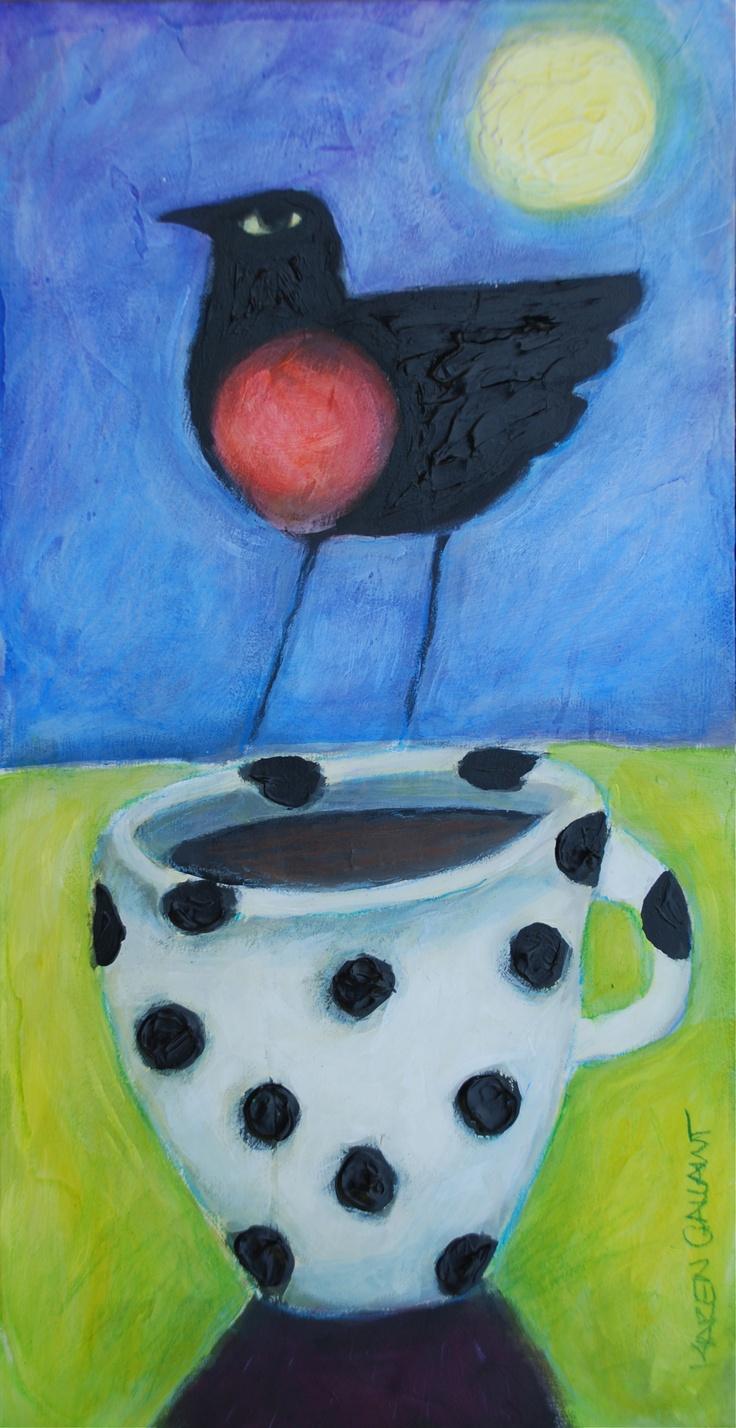 Cup of Tea - 2012
