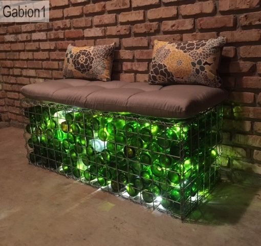 Granite Suppliers In Jigani Mail: 1000+ Images About Gabion Ideas On Pinterest