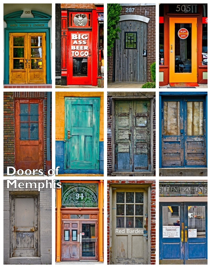 17 best images about memphis my place my friends my for House friend door